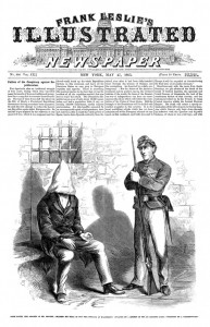 Frank Leslies Illustrated Newspaper, May 27, 1865