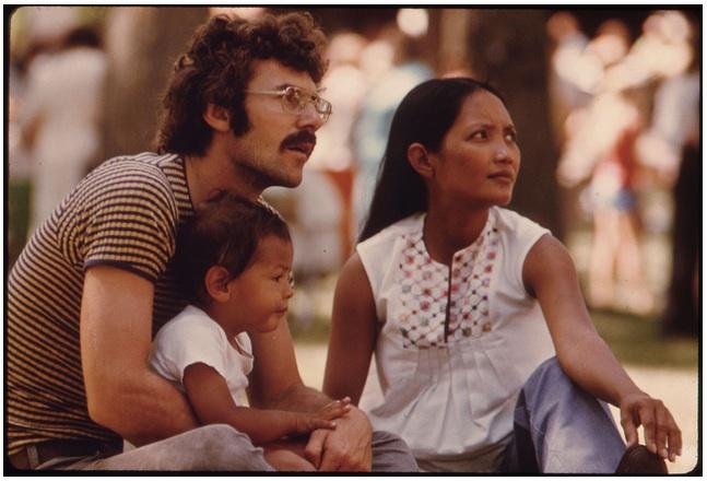 Family in Minnesota